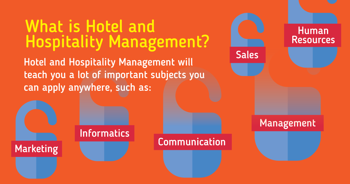 What is Hotel and Hospitality Management?
